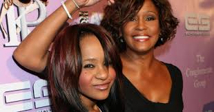 Whitney Houston Daughter Found In Bathtub Inside Whitney Houston And Bobbi Kristina Brown U0027s Deep Bond Cbs News