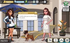 kim kardashian hollywood u0027 app game list for cheats tricks tips