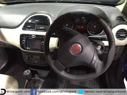 Fiat Linea Interior Images Fiat Linea 125s First Look Review Drivespark