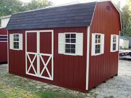 Shed Barns Horse Barns