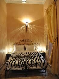 chambre ambre ambre riad kaila