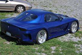 How Much Does A Mazda Rx7 Cost Veilside Fortune Rx7 Rx7club Com Mazda Rx7 Forum