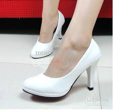 wedding shoes white pp0059 hot sell popular white wedding shoes high heels shoes party