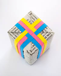 Gift Packing Ideas by 9 Cute Diy Gift Wrap Ideas All Gifts Considered
