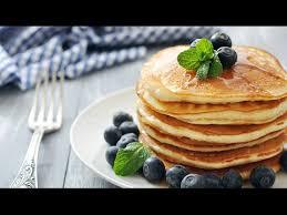 recette pancakes hervé cuisine recette pancakes healthy facile et rapide