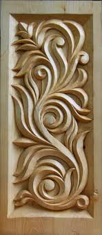 best wood carving patterns ideas on carving wood blessed door