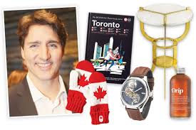 justin trudeau isn u0027t the only thing in canada new york post