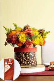 homemade thanksgiving centerpieces 38 fall and thanksgiving centerpieces diy ideas for fall table