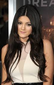 weave hairstyles with middle part long black center part hairstyle hairstyles weekly