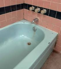 Best Way To Refinish Bathtub Bathtubs Miracle Method Can Refinish