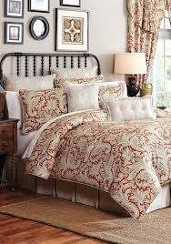 Leopard King Size Comforter Set Belk Croscill Bedding Leela Collection Leopard Print Mystique King