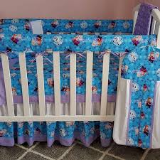 Frozen Crib Bedding Bubsnursery Easygram Viewer Photos