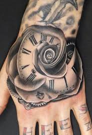 black by andres acosta design of tattoosdesign of tattoos
