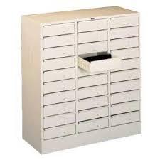 Tennsco Bookcase Tennsco 30 Drawer Organizer Filing Cabinet U0026 Reviews Wayfair