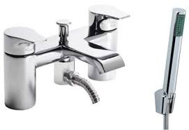 Bathroom Shower Mixer Tavistock Blaze Bath Shower Mixer Tap