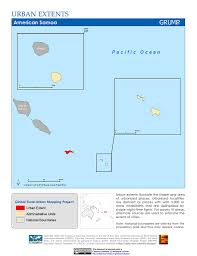 Fiji Islands Map Map Gallery Sedac