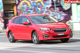 2017 subaru impreza sedan 2017 subaru impreza review