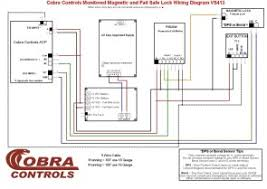 hid access wiring diagram hid card access electronic key box hid