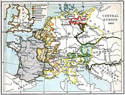 Map Central Europe by Central Europe Map 1460 A D Full Size
