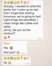 i spent a week undercover in a pro anorexia whatsapp group vice
