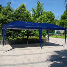 Trail Pop Up Awning Unbranded Pop Up Awnings U0026 Canopies Ebay