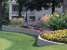 windsor block stone retaining wall u0026 garden wall blocks