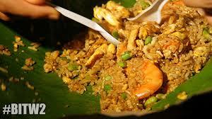 membuat nasi goreng cur telur episode 3 nasi goreng seafood stulang address nearby 7eleven