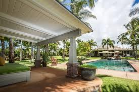 Hawaiian House Tour Will Smith U0027s Former Hawaiian Vacation Home Photos