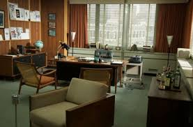 Coopers Office Furniture by Mad Men Offices Of Sterling Cooper Mad Men Pinterest Man