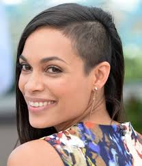 women haircuts with ears showing 75 badass brush cut hairstyles for women