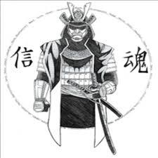 samurai drawing roblox