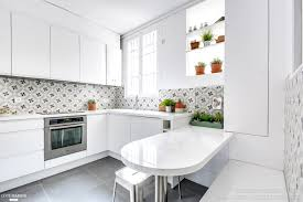 amenagement cuisine salon 20m2 plan cuisine ouverte sur salon conseil decoration interieur 8 avec