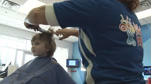 autism friendly haircuts kare11 com