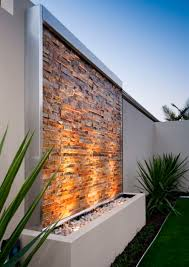 Water Fountains For Backyards by Best 25 Fountain Lights Ideas On Pinterest Lighting For Gardens