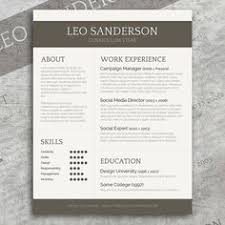 Excellent Resume 19 Reasons Why This Is An Excellent Resume Cover Letter Sample