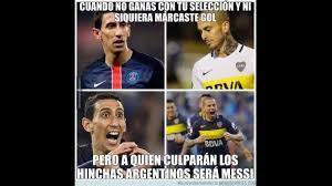 Memes Sobre Messi - tiene que hacer todo messi los mejores memes sobre la