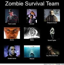 Zombie Meme Generator - zombie weapons for sale zombie survival team meme generator