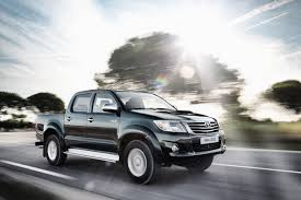 new look and new features for 2012 toyota hilux toyota uk media site