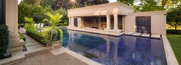 build a pool house gib san pools custom swimming pool builder in toronto