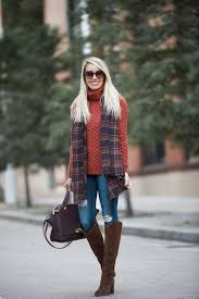 mark shrayber how to wear an oversized scarf two ways and why blanket scarves