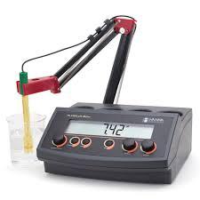 hanna educational ph mv bench meter carolina com