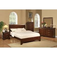 sleigh bed bedroom sets u0026 collections shop the best deals for