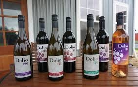battle ground s dolio winery debuts thanksgiving weekend