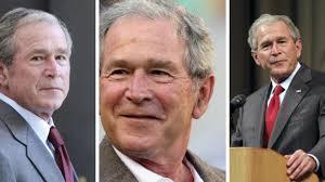 George W Bush Birth George W Bush Short Biography Net Worth U0026 Career Highlights