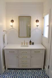 before u0026 after guest bathroom remodel u2013 interiors