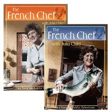 the french chef with julia child 1 u0026 2 dvd shop pbs org