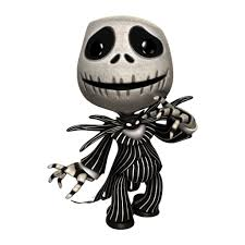 jack skellington and friends are coming to littlebigplanet next week