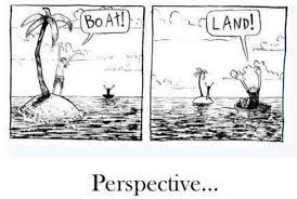 Perspective Meme - perspective comic weknowmemes