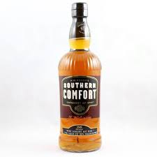 Souther Comfort Drinks Southern Comfort Caramel Flavored Liqueur Lucky U0027s Liquor