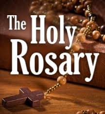 rosary from the vatican holy rosary vatican news philmaria org